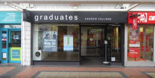 AC Graduates Logo