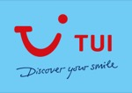 TUI – CLOSED Logo