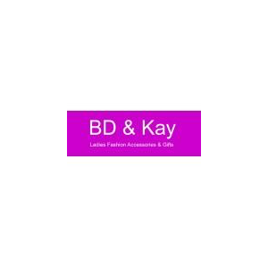 BD & Kay Logo