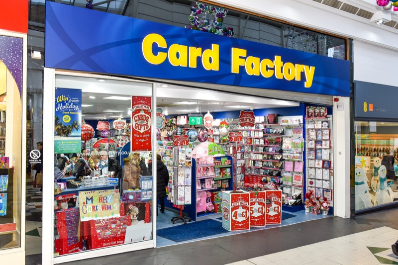 Card factory pyramids birkenhead opening hours negle Images