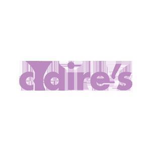 Claire's Accessories Logo