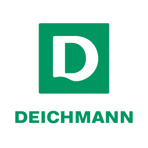 Deichmann Shoes Logo