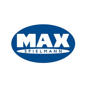 Max Spielmann Logo