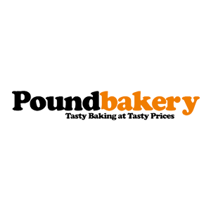 Pound Bakery Logo