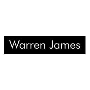 Warren James – CLOSED Logo