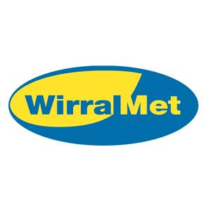 Wirral Met Logo