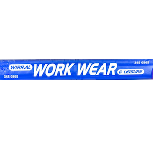 Workwear Logo