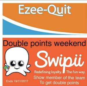Ezee-quit Logo