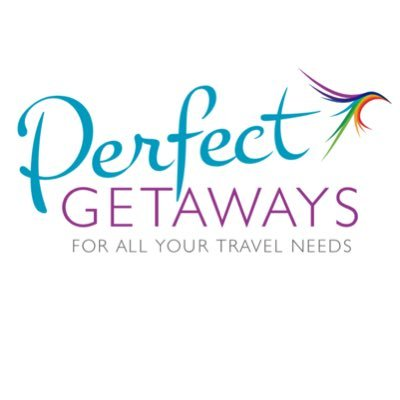 Perfect Getaways Logo