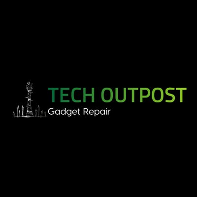 Tech Outpost Logo